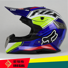 Top Selling China Mountain Dirt Bike Helmet