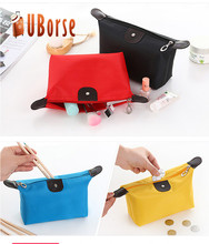China cheap wholesale cosmetic makeup bags for travel