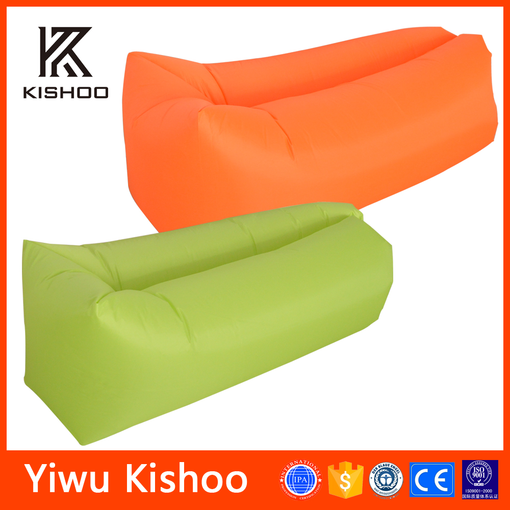 wholesale air bag sleeping sofa Funny kids sleeping bag