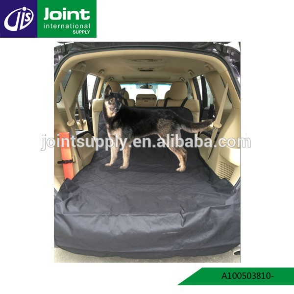 Waterproof 600D Oxford Pet Seat Cover for Cars