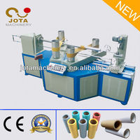 Bank Recept Paper Tube Core Pipe Spiral Winder Supplier