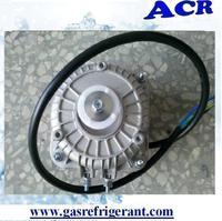 ac motor 230v 50Hz 2000rpm 16w shaded pole motor for humidifier, fan heater, ventilation