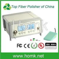 Optic Patch Cord Testing Machine Fiber Insertion Return Loss Tester Il/rl Test Station
