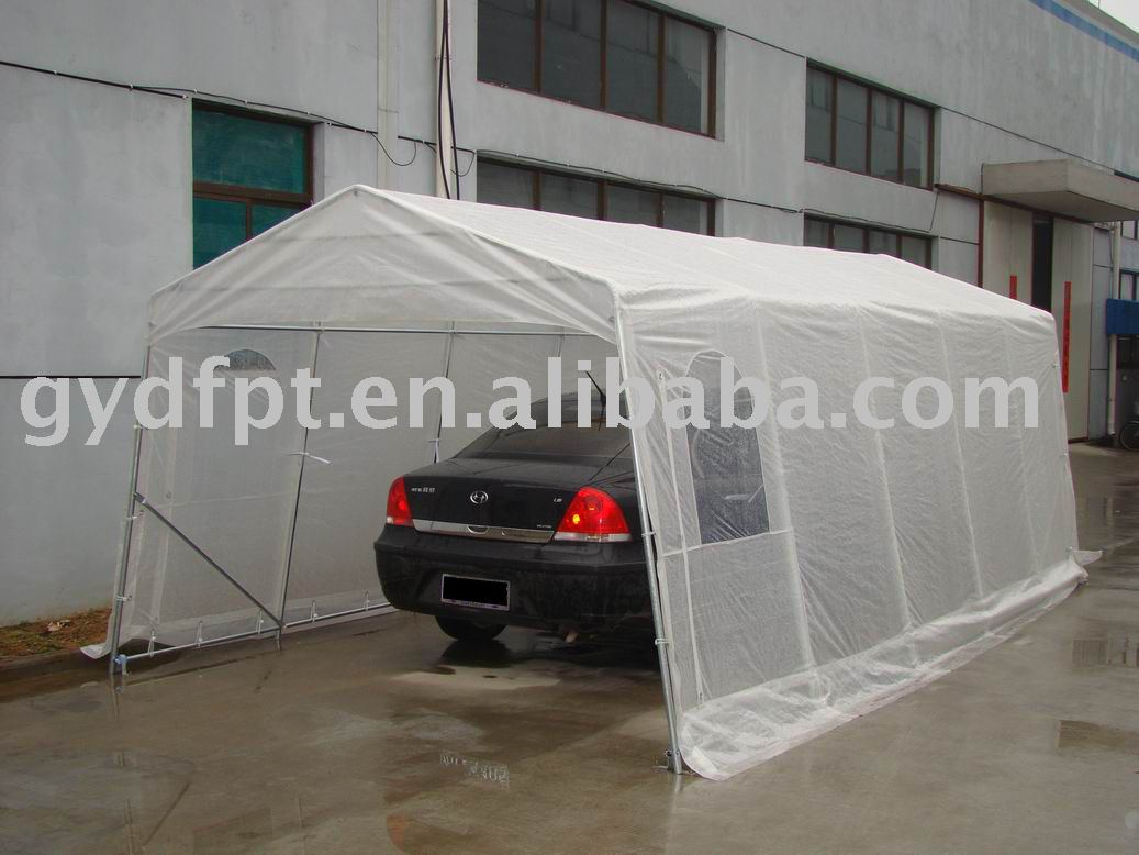 3 6m budget steel car canopy buy car parking canopy product on. Black Bedroom Furniture Sets. Home Design Ideas