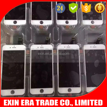 Alibaba China Supplier Wholesale Price LCD For iPone 6 Plus 5.5 Screen Replacement
