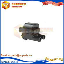 high performance automotive parts small engine ignition coil parts