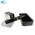High quality custom vaporizer pen eCigarette Starter Kit mini 1100mah mod e-cig