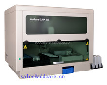 Robotic Medical Immunology Clia Analyzer Automatic Chemiluminescence Analyzer/Addcare CLIA Immunoassay Workstations