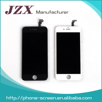 2015 New fast delivery 1334 x 750 reslution repair cell phone lcd touch screen for iphone 6