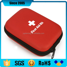 alibaba china eva first aid kits empty bag with mesh pocket