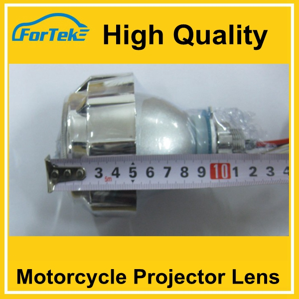 china supplier motorcycle hid bi xenon projector lens light wholesale price