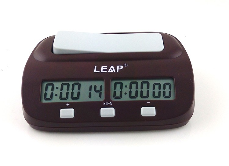 Cheap Price Sample Chess Clock Timer Game