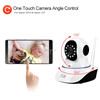 Mini ptz wireless ip camera 1.0mp plug&play 720p ip baby camera