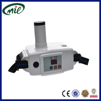 Laboratory equipment x ray film machine/portable dental digital x ray machine