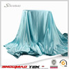 Silk fabric for Gambar model gaun satin long dress