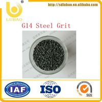 Excellent Quality &Best Service G14 Alloy Cast Steel Grit