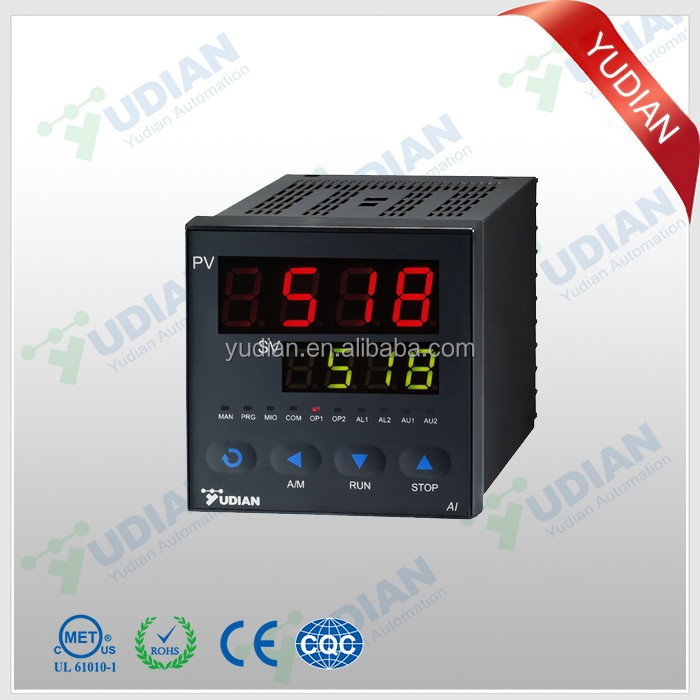 YUDIAN industrial automation digital temperature controller
