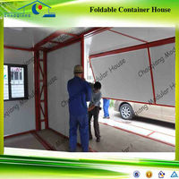 Home Container 5 x 3m