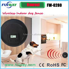 Electric Wireless Indoor Pet Fence System