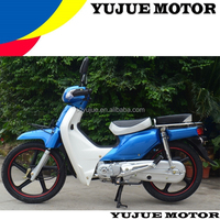 CHINA hot salling mini 110cc cub motocycle