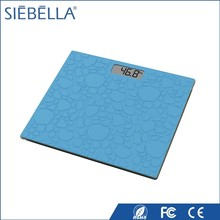 Hot Sell Promotional anti-slip silicon paltform table top weighing scale