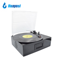 USB Bluetooth Modern Gramophone Vinyl Turntable Record Player For Sale