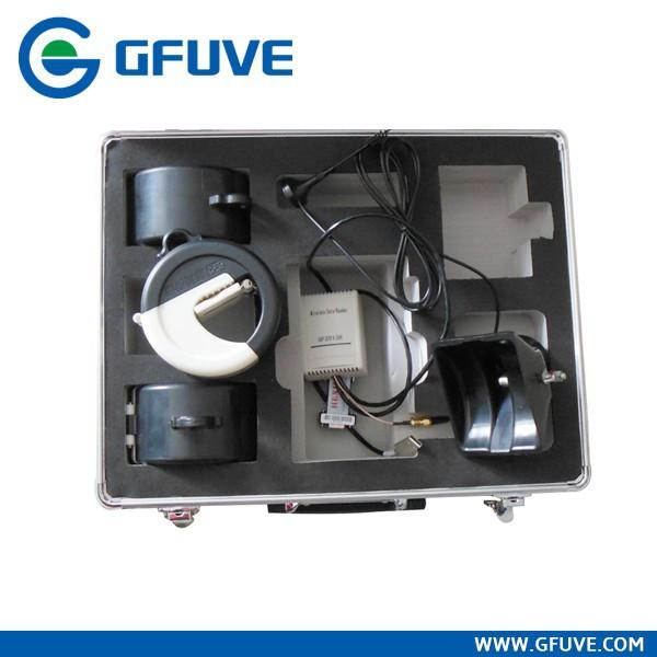 Medium Voltage Tester : Wireless varcorder medium voltage test equipment buy