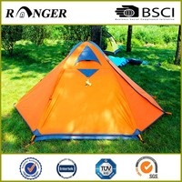 Custom Logo portable canopy hiking tent for camping