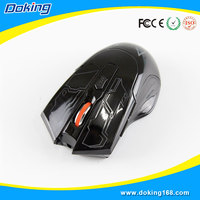 Gaming mouse optical USB receiver computer mouse