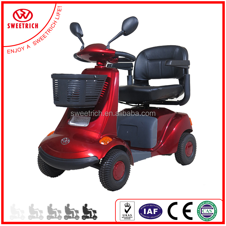 Fashionable Environment-friendly New Design Cheap Electric Scooter For Adults