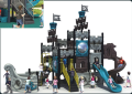 Kids playground/outdoor playground equipment/KAIQI Group