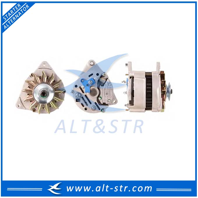 ALTERNATOR FOR 1Land Rover (LUCAS Version) LRA00496, Lester: 13163
