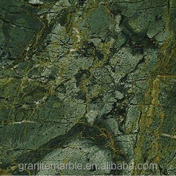 Verde karzai granite tile for granite floor and skirting with low price