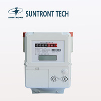 Residential G4 Wireless Gas Meter