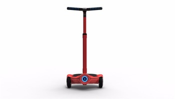 2016 new product self balance quick scooter