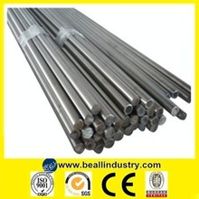 Hot rolled ball bearing steel aisi 52100 GCr15 SUJ2 100Cr6 alloy steel round bars/carbon steel
