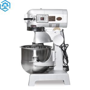 B50 Planetary Cake Food Mixer for Bakery