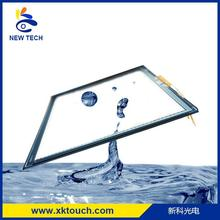 High resolution up to 10 points touch touch screen digitizer replacement for raspberry pi