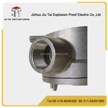 explosion proof stainless steel electrical junction box price