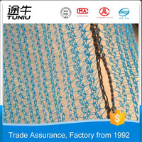 Low price hdpe agricultural sun shade net/ greenhouse shade net for vegetable and fruit net