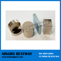 Disc ,block,cylinder,ring shape rare earth magnet
