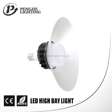 High quality waterproof aluminum cob 200w led high bay lighting price