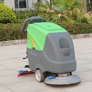 Electric Floor washing cleaning machine for sale DQX5