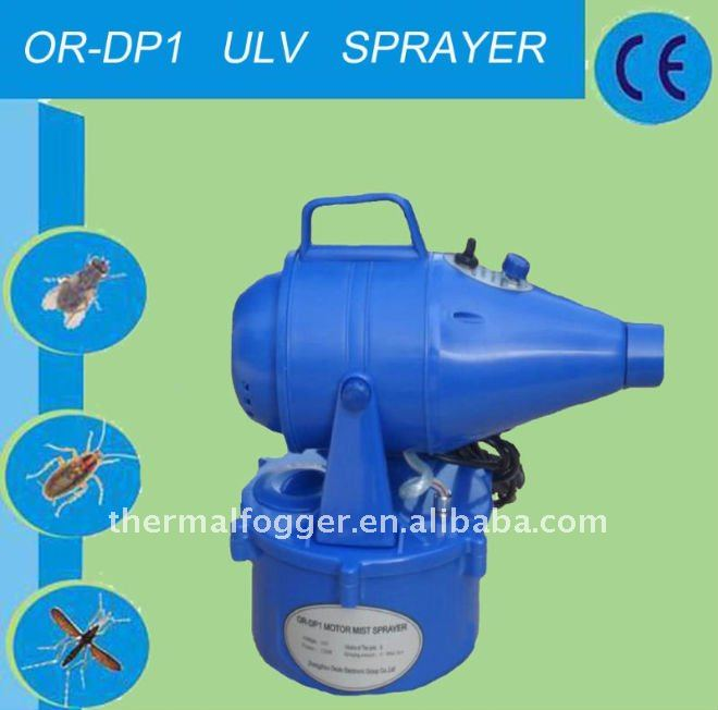 Hot sale electrical mosquito and fly killers sprayer with pesticide