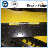 Rubber road hump,speed breaker.cable protector