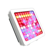 Low power consumption 600watt 12 band led grow light