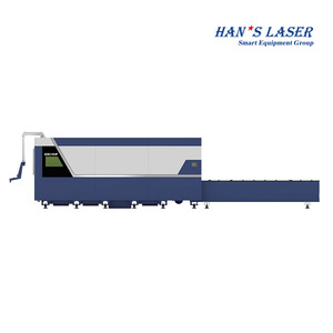 Han's 6000W High Power G3015HF Laser Fiber Cutting Machine For Metal,Carbon Steel,Stainless Steel Aluminum Cutting