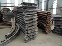 Top quality steel beams/u shape beam/steel channels