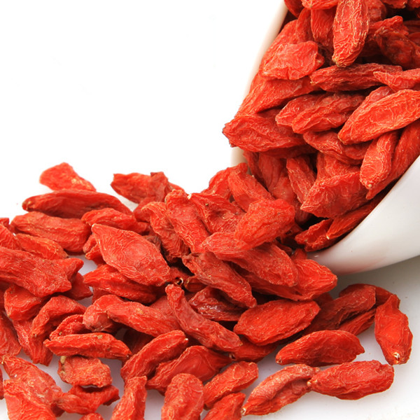 Whole sale dried organic goji berry , import China products