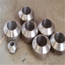 Stainless Steel Socket Weld 316 Forged WELDOLET Pipe Fitting